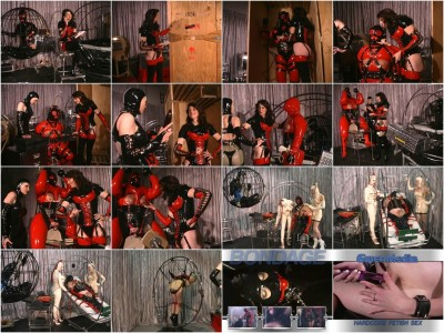 Rubber Doll Factory 1