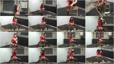 CHB - Aug 08, 2012 - Ayla Sky