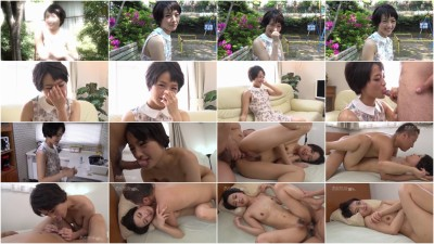 Mari Haneda — Woman Heat Continent File. 050