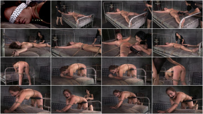 Elise Graves-Leaving Marks Part 2 - BDSM, Humiliation, Torture