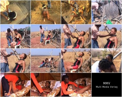 Africa Extreme - Savannah Drill Camp DVD