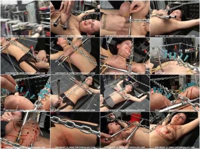 Hard Torture Anita - 15