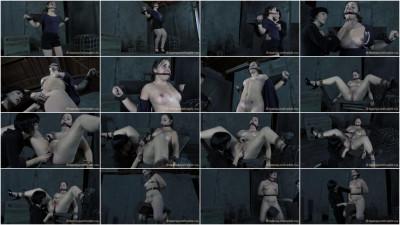 Infernal Restraints - 2012, Part 2
