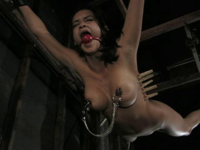 Hanging   Clothespins, Fucked, Vibed   Daisy Marie
