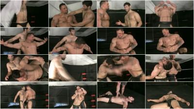 Muscle Domination Wrestling – S14E03 – Gladiators 2
