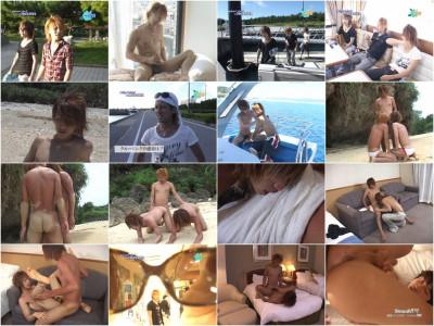 Acceed Star 4 – In Okinawa – Gay Sex HD
