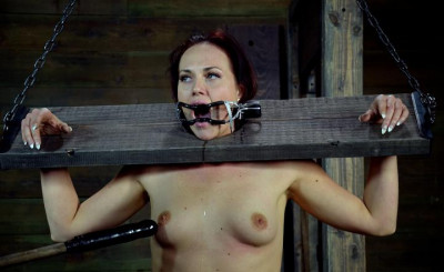 Sweet Girl For BDSM