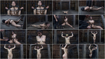 Marina Worthless Cunt Part 2 - BDSM, Humiliation, Torture