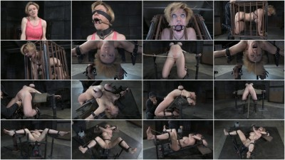 IR - Darling Destruction - Blonde Darling - March 20, 2015