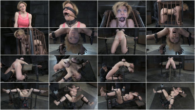 IR - Darling, Matt Williams - Darling Destruction - March 20, 2015 - HD