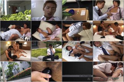 Japanese Gays 05