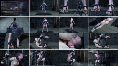 Bonnie Day - PainDoll - Only Pain HD