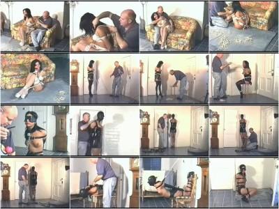 Devonshire Productions bondage video 23