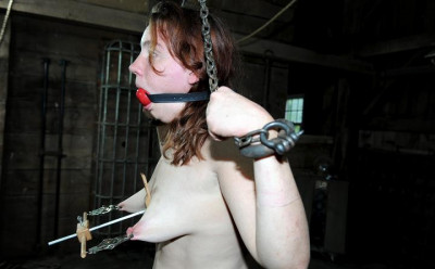 bdsm BDSM Work Camp 2