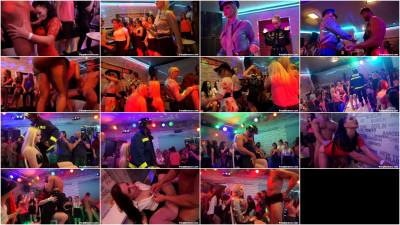 Party Hardcore Gone Crazy Vol. 28 Part 4 HD