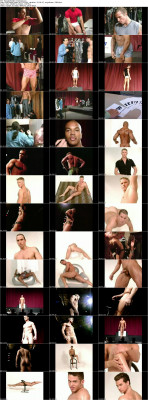 Muscle Models Undressed  (2000)