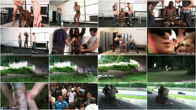 "Exclusiv Collection - ""Gay BDSM Straight Hell 2010"". - 46 Best Clips."