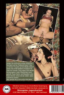 Sex in aller offentlichkeit