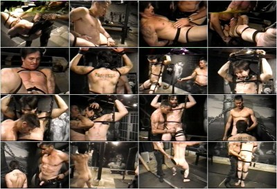 Vic struggles to serve as Cash whips, paddles, and whips again showing , gay asian twink mpeg.