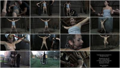 Sasha in Horsing Around (2012 IR)