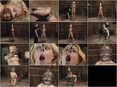 Hollie Stevens - froq frolick 2