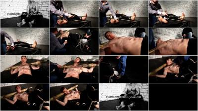 RusCapturedBoys – MMA Fighter Samvel - Final