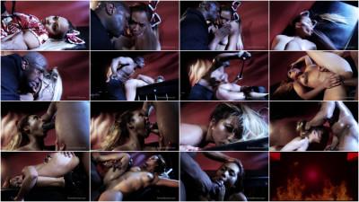 bdsm Human Love Doll Lana Violet