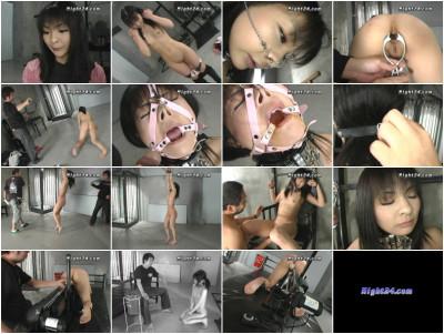 Hard casting Keori