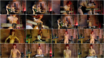 bdsm Dolcett chronicles tenderizing the meat part 2