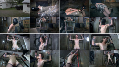 IR - Hazel Hypnotic - Safe House 2 Part 1 - January 24, 2014 - HD