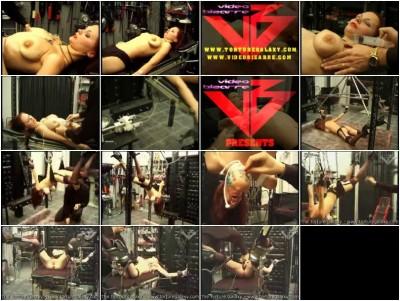TortureGalaxy - Modelanita Part 2