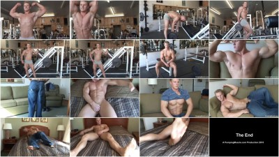 Pumping Muscle - Kevin S 2