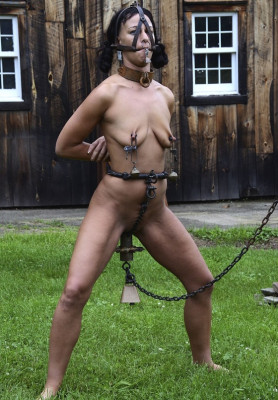 bdsm Cosmic Orgasm - Its best when you cant move