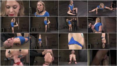 Bondage Ballerina - Sarah Jane Ceylon