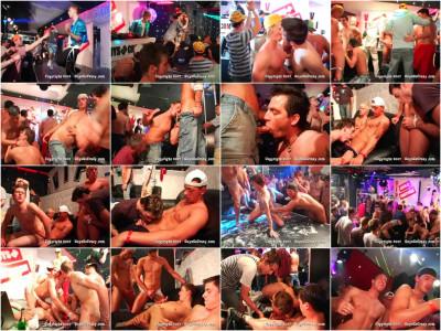 guy sex new (Guys Go Crazy 14 V. I. P. Party Boys).