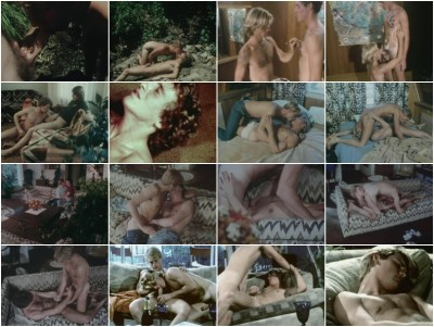 Shooting Stars Blond Spunk Punks (1980s)