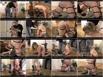 NakedGord-Oomph Oomph Machine(27 Aug 2010)