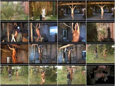 PrivatePain - Crucifixion Lydia
