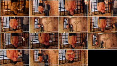 Gay BDSM Failed shibari photoset - Final Part