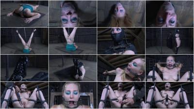 Infernalrestraints - Dec 05, 2014 - Headless Hunter Part 1 - Delirious Hunter