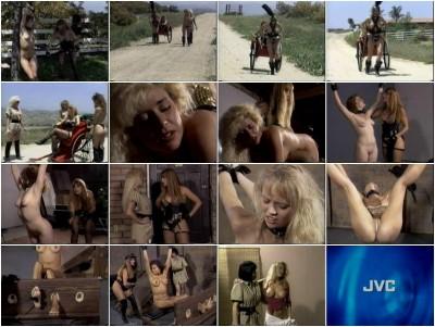 Slave Farm (HOM inc - 1991) VHSRip