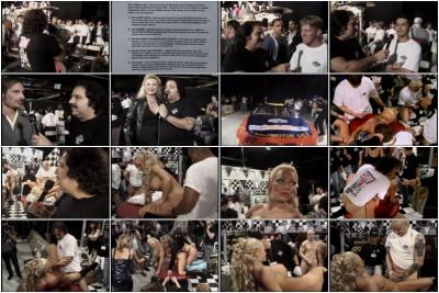 Worlds Biggest Gang Bang 3 - Houston 620 CD1