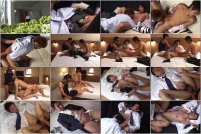 Wild Biz Dept Vol.5 - Gay Asian Sex, Hardcore Sex