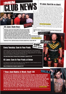 Issue 119 - June 2016