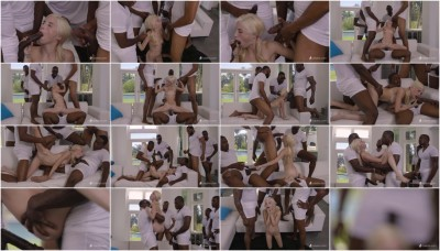 Piper Perri - Orgy Is The New Black FullHD 1080p