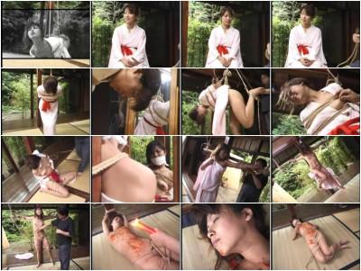 Japanese Torture 3 – Bondage Toy (2008 / DVDRip)