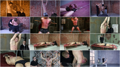 "Super Collection - ""RusCapturedBoys"". - 28 Best Clips. Part 7."