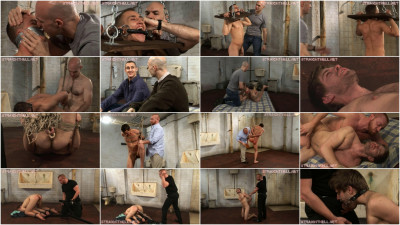 Collection 2016 - Best 50 clips in 1. «Gay BDSM Straight Hell 2008».