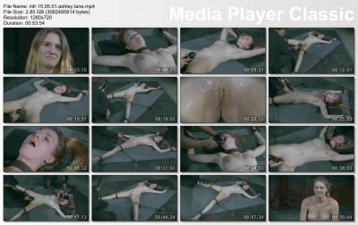 Ashley Lane - Orgasmageddon , HD 720p (legs, stud, orgasm).