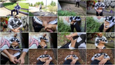 Street of Sin With Josh Meza